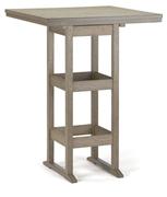 """Breezesta 32"""" x 32"""" Bar Table"""