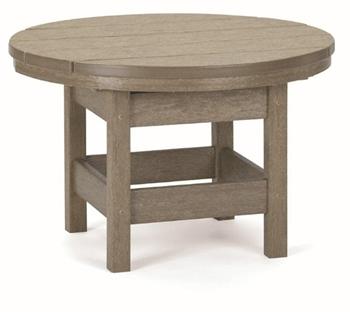 """Breezesta 26"""" Round Conversation Table"""