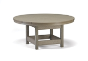 "Breezesta 36"" Round Conversation Table"