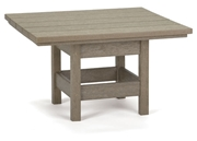 "Breezesta 26"" x 28"" Conversation Table"