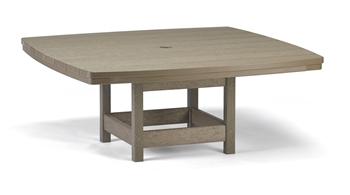 "Breezesta 42"" x 42"" Conversation Table"