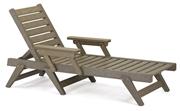 Breezesta Chaise Lounge Chair