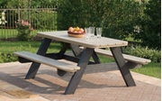 Picture for category Breezesta Picnic Table Collection