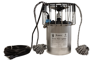 Picture of Kasco 1 HP De-Icer
