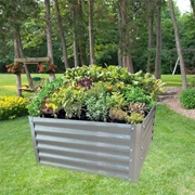 Picture for category Metal Raised Bed Garden Systems