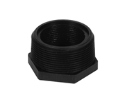"""Aquascape Rubber Reducer Fitting 3"""" x 2"""""""
