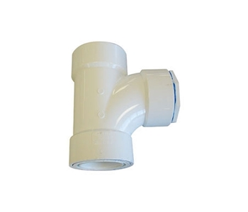 "Aquascape PVC Manifold Kit for 2"" or 3"""