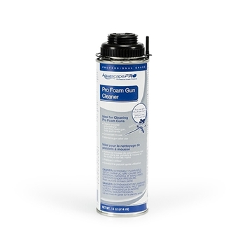 Aquascape Pro Foam Gun Cleaner
