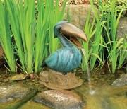 Aquascape Toucan Spitter w/ Pump