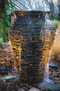 """Aquascape Small Stacked Urn 32"""""""