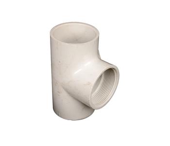 """Aquascape IonGen G2 2"""" PVC Flow Chamber"""
