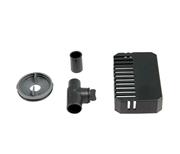 Aquascape Statuary & Fountain Pump 180 Filter Screen & Fitting Kit