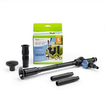 Ultra Pump Small Fountainhead Kit- 400/550/800
