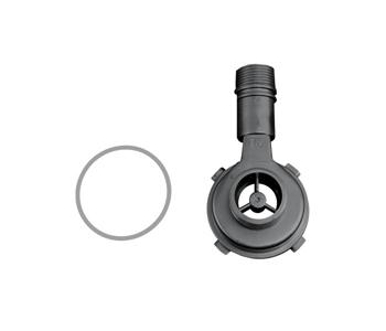 Aquascape AquaJet 600 (G2) Water Chamber Cover Kit