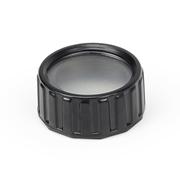 "Aquascape 1.5"" FPT Backwash Cap- UltraKlean/UltraKlear"