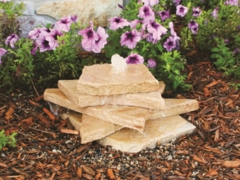 Aquascape AquaRock Sandstone Kit