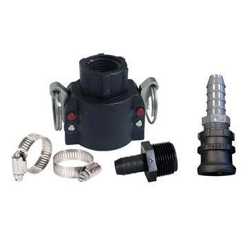 Airmax Deep Water Coversion Kit