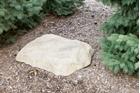 Pond Logic TrueRock Small Cover Rock- Sandstone