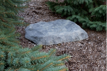 Pond Logic TrueRock Small Cover Rock