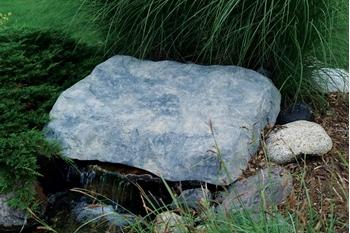 Pond Logic TrueRock Medium Cover Rock
