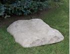 Pond Logic TrueRock Large Cover Rock- Sandstone