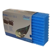 OASE BioSmart 1600 Blue Filter Foam