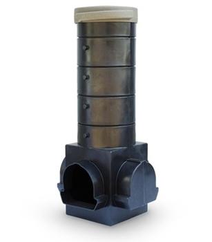 Aquascape Snorkle Vault Cap