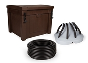 Atlantic Water Gardens Deep Water Aeration Systems
