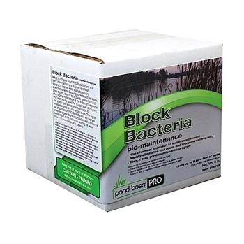 Pond Boss PRO Block Bacteria