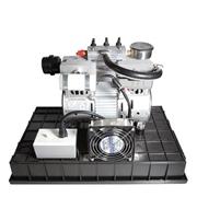 Pond Boss PRO Compressor And Base Assembly