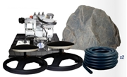 Picture for category Pond Boss Pro Sub Surface Aeration Systems