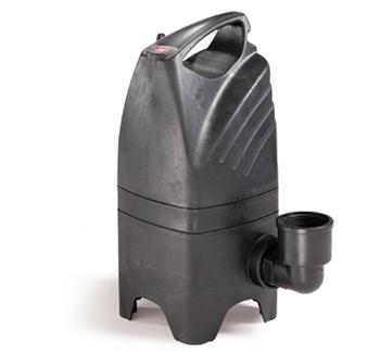 Atlantic Water Gardens SH Series Pumps - SH2050