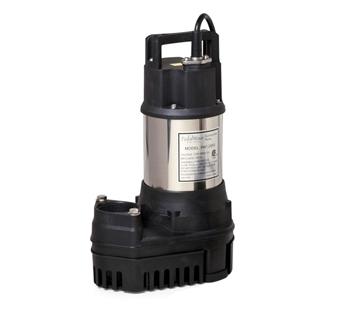 Atlantic Water Gardens PAF Series Pumps - 1/3 HP