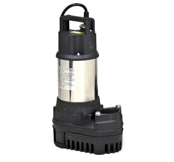 Atlantic Water Gardens PAF Series Pumps - 1/2 HP
