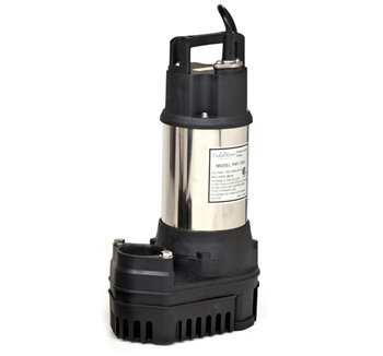 Atlantic Water Gardens PAF Series Pumps - 1 HP