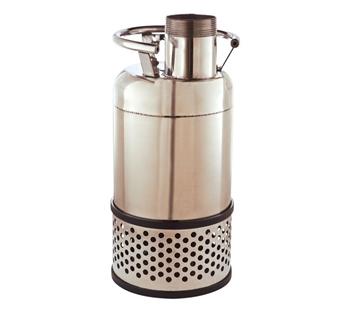 Atlantic Water Gardens L Series Pumps - 1/2 HP LH