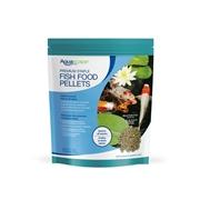 Aquascape Staple Fish Food- Mixed Pellets