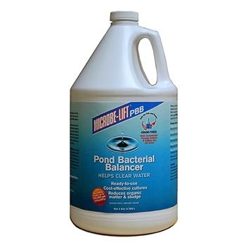 Pond Bacterial Balancer