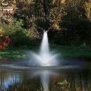 Kasco Marine J Series 3HP 3 Phase Decorative Fountains