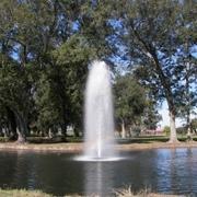 Kasco Marine 5 HP 3 Phase JF Fountain