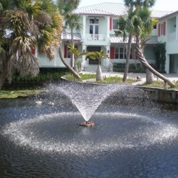 Kasco Marine 2.3VFX 2HP 3 Phase Aerating Fountains