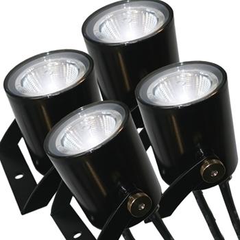 Kasco Marine 4 LED Light Kit