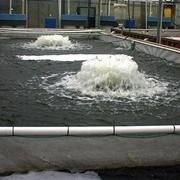 Kasco Marine 3/4 HP Pond Aerator No Float