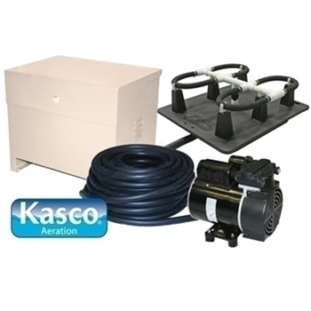 Kasco Robust-Aire 6 Diffuser Pond Aeration System