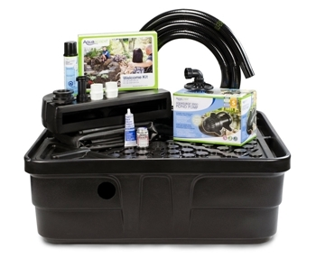 AquaBasin Disappearing Waterfall Kit