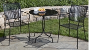 Picture for category Alfresco Wrought Iron Series