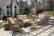 Picture for category Alfresco All Weather Resin Wicker Series