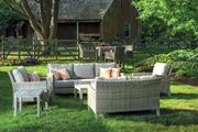 Picture for category Alfresco Wicker Wood Cast Series