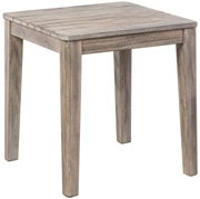 Alfresco Cornwall End Table
