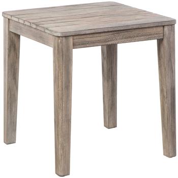 Alfresco Cornwall End Table